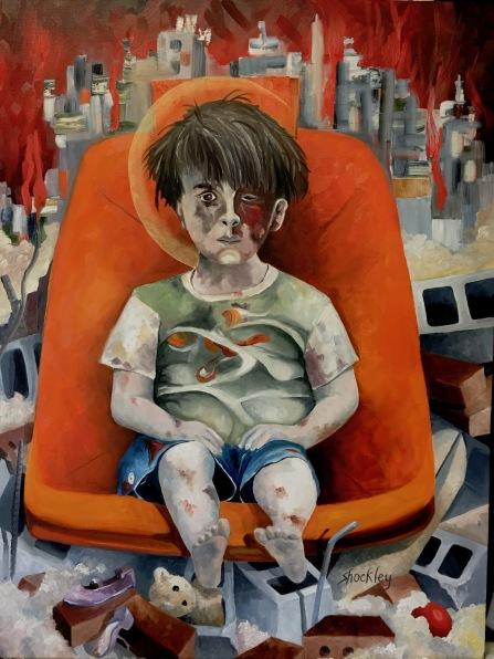 Aleppos Children
