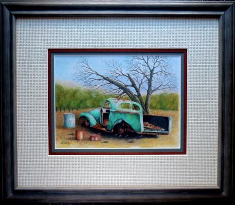 final destination framed